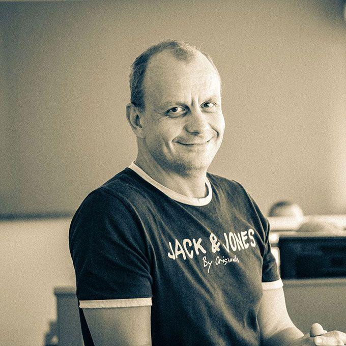 Olivier Talon - Directeur Projets Multimédia chez Oz média